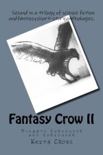 Fantasy Crow II cover