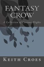 Fantasy Crow cover
